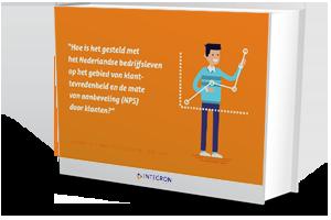 Rapport: Benchmark NPS Nederland B2B 2017