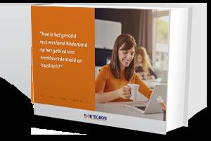 Rapport: Werkbeleving in Nederland 2017