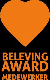 Nominaties Integron Beleving Awards 2018 bekend!