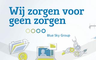 Blue Sky Group zet in op opvolging van medewerkeronderzoek