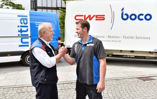 """CWS: """"Onze medewerkers voegen waarde toe aan de klantreis"""""""