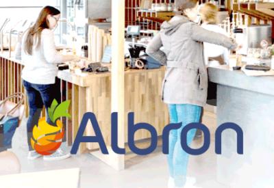 """Albron: """"Foodconcepten met een verhaal verrijken de wereld van de klant"""""""