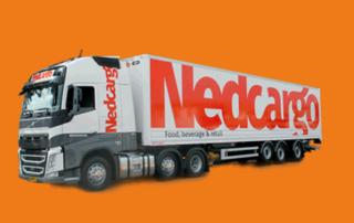 """""""Meerwaarde creëren voor de klant dankzij wasteless supply chain"""" - Nedcargo"""