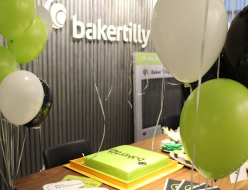 Baker Tilly Berk: The project team and HR department as the owner of the employee survey