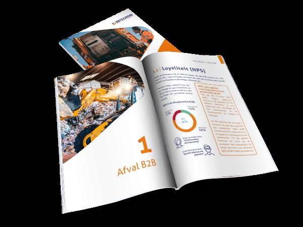 Afval-benchmark-2019