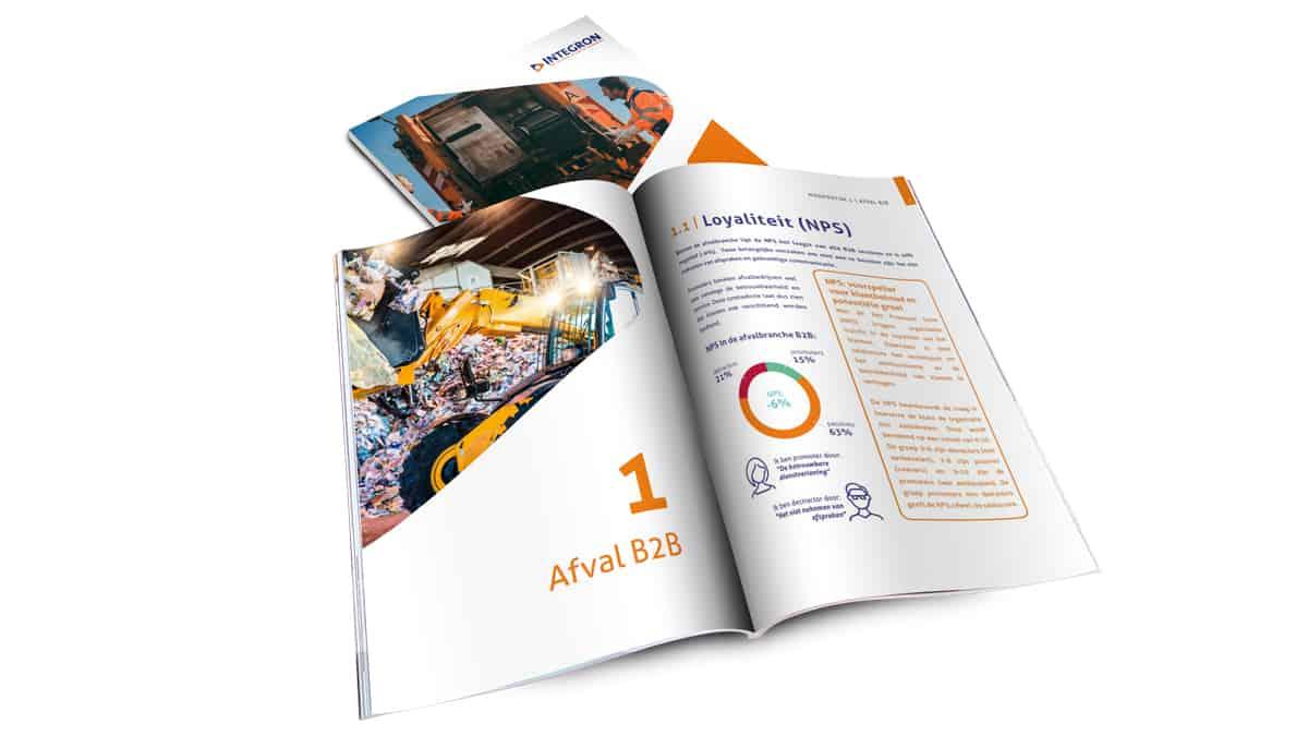 Rapport-Afval-Benchmark-Integron