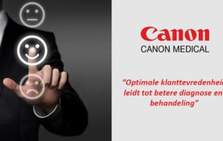 Canon-medical-klantbeleving