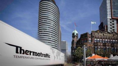 Thermotraffic-klant en medewerkersonderzoek