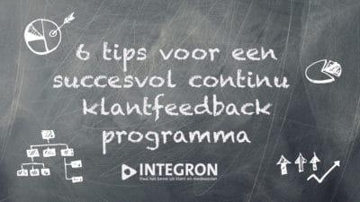 6-tips-voor-een-succesbol-klantfeedback-programma