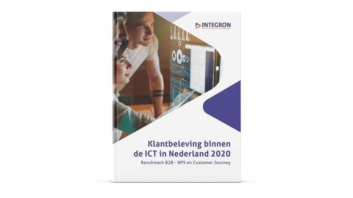Klantbeleving-ICT-2020-uitgelicht