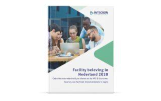 Klantbeleving-facilitaire-dienstverleners-2020-uitgelicht