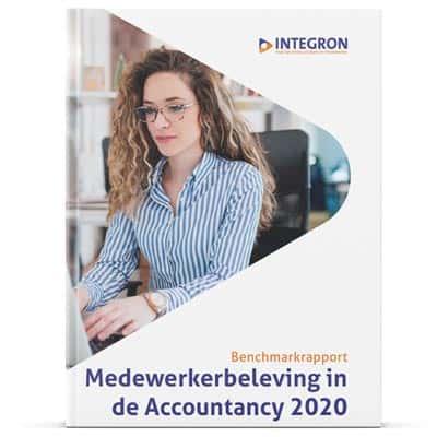 Accountancy-rapport-voorkant