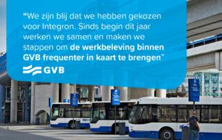 GVB-uitgelicht